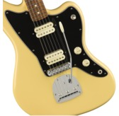 Fender Player Jazzmaster, Buttercream, Pau Ferro