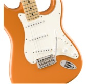 Fender Player Stratocaster, Capri Orange, Maple