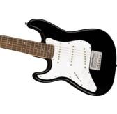 Fender Squier Mini Stratocaster Left-Handed, Black, Laurel
