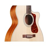 Guild Westerly OM-240CE Electro Acoustic Guitar, Natural