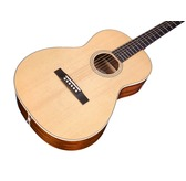 Guild Westerly P-240 Memoir Acoustic Guitar, Natural