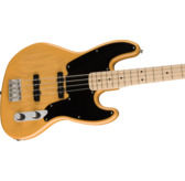 Fender Squier Paranormal Jazz Bass '54, Butterscotch Blonde, Maple