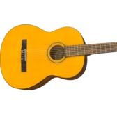 Fender ESC-80 Classical Nylon Guitar - 3/4, Traditional Nut