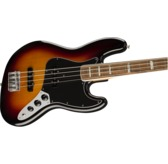 Fender Vintera '70s Jazz Bass, 3-Colour Sunburst, Pau Ferro