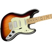 Fender Alternate Reality Sixty-Six, 3-Colour Sunburst, Maple