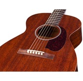 Guild USA M-20 Acoustic Guitar, Natural