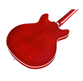 Guild Starfire I DC Electric Guitar, Cherry Red