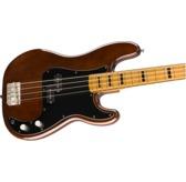 Fender Squier Classic Vibe '70s Precision Bass, Walnut, Maple