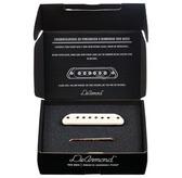DeArmond Tone Boss Magnetic Acoustic Guitar Soundhole Pickup
