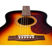 Guild Westerly OM-140 Acoustic Guitar, Antique Sunburst