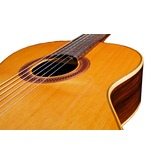 Cordoba Iberia F7 Paco Flamenco Classical Nylon Guitar & Case
