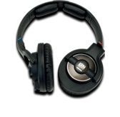 KRK KNS 8400 Professional Monitoring Headphones