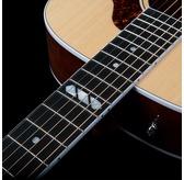 Godin Fairmount CH Natural HG EQ Electro Acoustic Guitar & Case