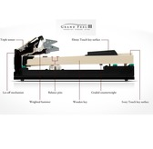 Kawai CA79 Digital Piano - Rosewood - Free Home Installation