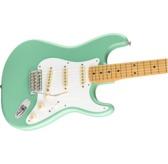 Fender Vintera '50 Stratocaster, Sea Foam Green, Maple