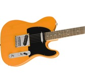 Fender Squier FSR Bullet Telecaster, Butterscotch Blonde, Laurel