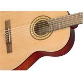 Fender FC-1 Classical Nylon Guitar