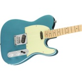 Fender Alternate Reality Tenor Tele, Lake Placid Blue, Maple