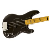 Fender Squier Classic Vibe Precision Bass '70s, Black, Maple