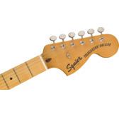 Fender Squier FSR Classic Vibe '70s Telecaster Deluxe, Sea Foam Sparkle, Maple