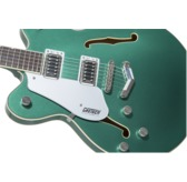 Gretsch G5622LH Electromatic Centre Block Double-Cut, Left-Handed Georgia Green