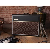 "Vox AC30S1 Single Channel, Single Speaker, 12"" Guitar Combo Amplifier"