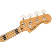 Fender Squier Classic Vibe '70s Precision Bass, Black, Maple