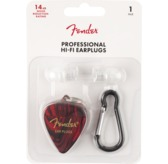 Fender Professional Hi-Fi Ear Plugs