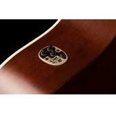 Art & Lutherie Americana Electro Acoustic Guitar - Bourbon Burst