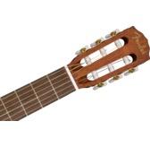 Fender ESC-110 Classical Nylon Guitar - 4/4, Traditional Nut