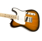 Fender Squier Affinity Series Telecaster, 2-Colour Sunburst, Maple