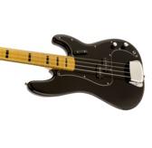 Fender Squier Classic Vibe '70s Precision Bass, Black, Maple