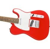 Fender Squier Affinity Series Telecaster, Race Red, Laurel