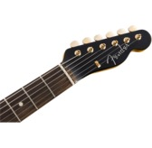 Fender Made In Japan Traditional 60s Telecaster, Midnight, Rosewood