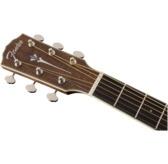 Fender Paramount PM-1 Left-Handed NE Natural, Rosewood Acoustic Guitar