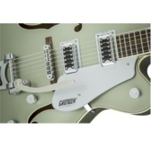 Gretsch G5420T Electromatic Hollow Body Single-Cut w/Bigsby, Aspen Green