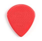 Dunlop Jazz III Red Nylon Guitar Pick- 6 Pack