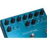 Fender Reflecting Pool Delay & Reverb Pedal