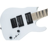 Jackson JS Series Dinky Minion JS1XM, Snow White, Maple