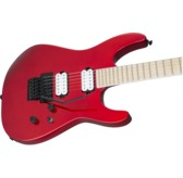 Jackson Pro Series Soloist SL2M, Metallic Red, Maple