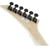Jackson JS Series Warrior JS32T, Natural Oil, Amaranth