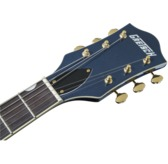 Gretsch G5422TG Electromatic Hollow Body Double-Cut w/Bigsby, Midnight Sapphire