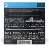 D'Addario EXL110BT Nickel Wound Electric Guitar Strings, Balanced Tension Regular Light, 10-46