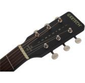 """Gretsch G9500 Jim Dandy 24"""" Scale Flat Top Acoustic Guitar, 2-Colour Sunburst"""