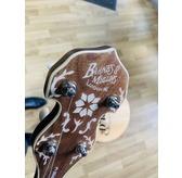 Barnes and Mullins Banjo Empress Irish/Gaelic 4 String