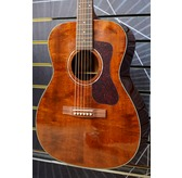 Guild Westerly OM-120 Acoustic Guitar, Natural - B Stock