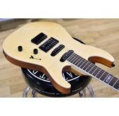 ESP LTD M-403HT NS Natural Satin Electric Guitar B Stock