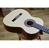 Admira A45 Handcrafted All Solid Classical Guitar