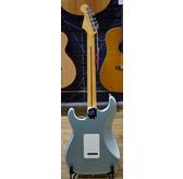 Fender American Professional II Stratocaster HSS, Mystic Surf Green, Maple