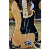 Fender FSR Special Edition Limited 70s P Bass, Natural, Maple